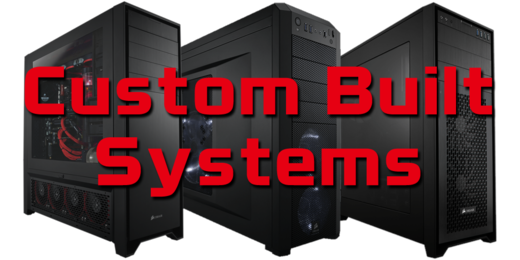 Custom-Built-PC's